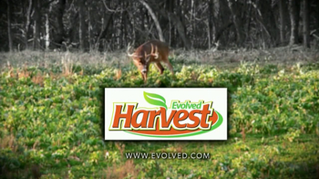 Evolved Harvest Mean Bean Crush TV Spot - Thumbnail 6