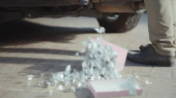 Extra Spearmint TV Spot, 'Origami' - Thumbnail 8