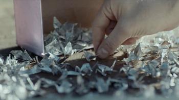 Extra Spearmint TV Spot, 'Origami' - Thumbnail 9