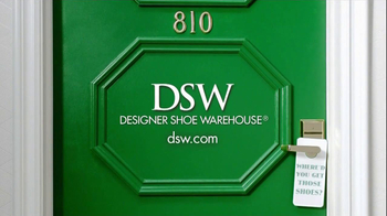 DSW TV Spot, 'Savvy Shoe Lovers' - Thumbnail 10