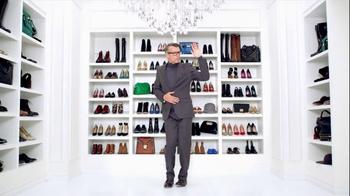 DSW TV Spot, 'Savvy Shoe Lovers' - Thumbnail 6