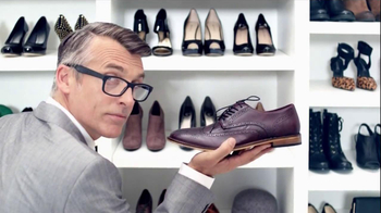 DSW TV Spot, 'Savvy Shoe Lovers' - Thumbnail 7