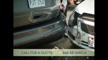 Amica TV Spot, 'Auto Insurance' - Thumbnail 10