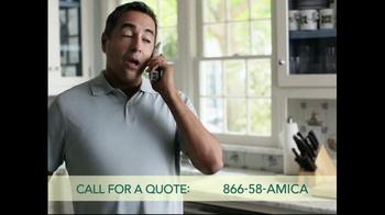 Amica TV Spot, 'Auto Insurance' - Thumbnail 4