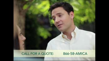 Amica TV Spot, 'Auto Insurance' - Thumbnail 9