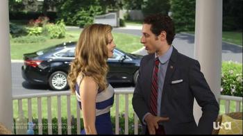 Toyota Avalon TV Spot, 'Royal Pains' - Thumbnail 5