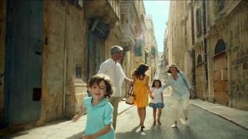 MSC Cruises TV Spot, 'Mediterranean Moments'