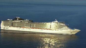 MSC Cruises TV Spot, 'Mediterranean Moments' - Thumbnail 9