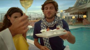 MSC Cruises TV Spot, 'Mediterranean Moments' - Thumbnail 8