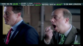 Interactive Brokers TV Spot, 'Lower Costs to Maximize Your Return' - Thumbnail 6