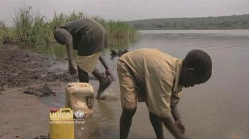 UNICEF TV Spot, 'Fadast' - Thumbnail 4