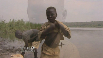 UNICEF TV Spot, 'Fadast' - Thumbnail 5