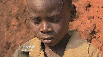 UNICEF TV Spot, 'Fadast' - Thumbnail 6