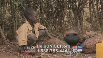 UNICEF TV Spot, 'Fadast' - Thumbnail 7