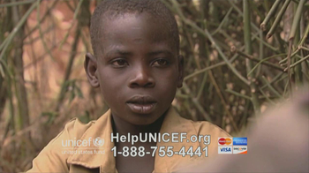 UNICEF TV Spot, 'Fadast' - Thumbnail 8