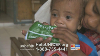 UNICEF TV Spot, 'Fadast' - Thumbnail 9