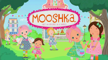Mooshka TV Spot - 549 commercial airings