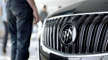Buick TV Spot, 'Luxurious New Lineup' Song by Flo Rida - Thumbnail 1