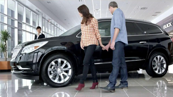 Buick TV Spot, 'Luxurious New Lineup' Song by Flo Rida - Thumbnail 2