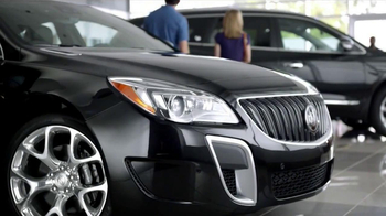Buick TV Spot, 'Luxurious New Lineup' Song by Flo Rida - Thumbnail 3