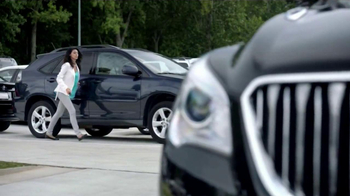 Buick TV Spot, 'Luxurious New Lineup' Song by Flo Rida - Thumbnail 4
