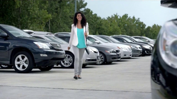 Buick TV Spot, 'Luxurious New Lineup' Song by Flo Rida - Thumbnail 5