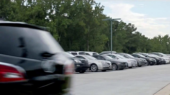 Buick TV Spot, 'Luxurious New Lineup' Song by Flo Rida - Thumbnail 6