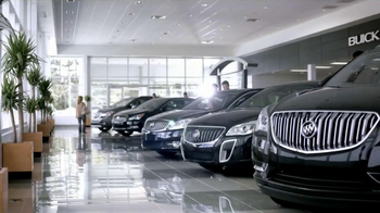 Buick TV Spot, 'Luxurious New Lineup' Song by Flo Rida - Thumbnail 7