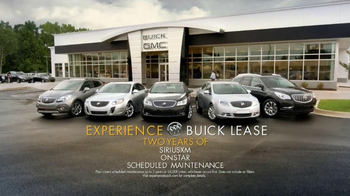 Buick TV Spot, 'Luxurious New Lineup' Song by Flo Rida - Thumbnail 9