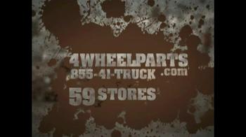 4 Wheel Parts TV Spot, 'Pro Comp' - Thumbnail 10
