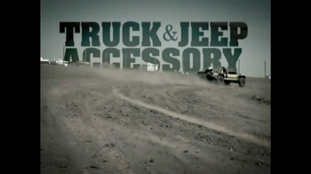 4 Wheel Parts TV Spot, 'Pro Comp' - Thumbnail 2