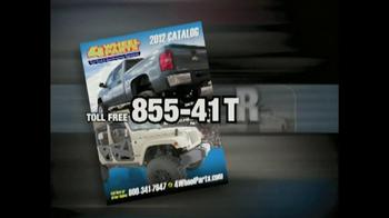 4 Wheel Parts TV Spot, 'Pro Comp' - Thumbnail 7