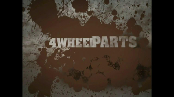4 Wheel Parts TV Spot, 'Pro Comp' - Thumbnail 9