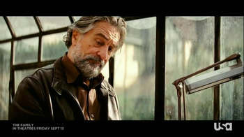 The Family - Alternate Trailer 9