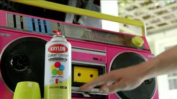 Krylon Color Master TV Spot, 'Superhero' - Thumbnail 2