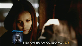 Vampire Diaries: The Complete Fourth Season Blu-ray Combo Pack TV Spot - Thumbnail 3