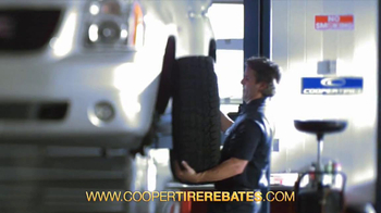 Cooper Tires TV Spot, 'Rolling Tire' - Thumbnail 8