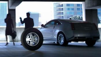 Cooper Tires TV Spot, 'Rolling Tire' - Thumbnail 4