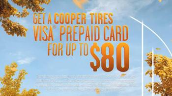 Cooper Tires TV Spot, 'Rolling Tire' - Thumbnail 6