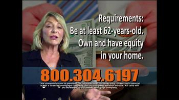 Grassland Financial TV Spot, 'Reverse Mortgages' - Thumbnail 7
