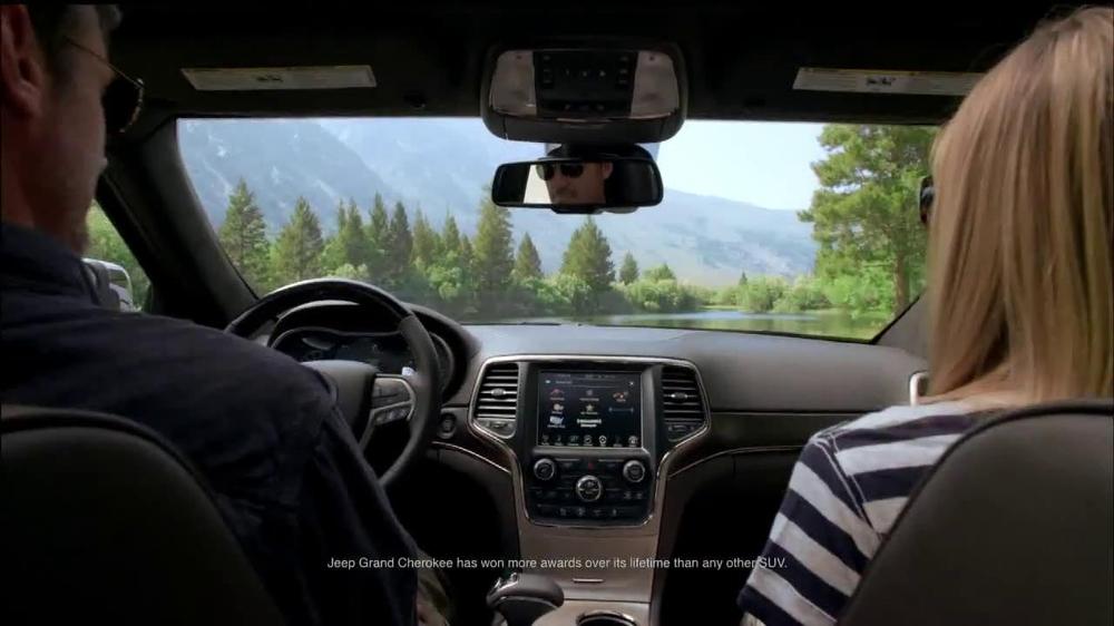 Jeep Labor Day Sales Event TV Spot - iSpot.tv