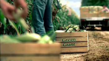 Green Giant TV Spot, 'La Naturaleza' [Spanish] - Thumbnail 6