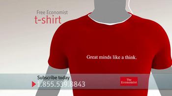 The Economist TV Spot - Thumbnail 10