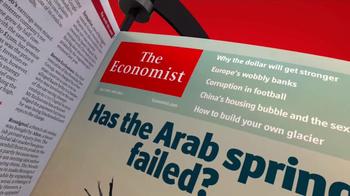 The Economist TV Spot - Thumbnail 2