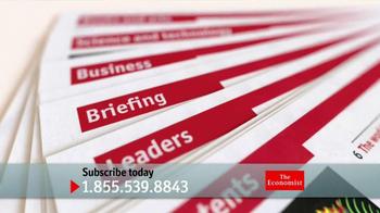 The Economist TV Spot - Thumbnail 3
