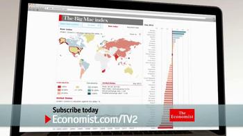 The Economist TV Spot - Thumbnail 4