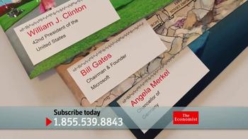 The Economist TV Spot - Thumbnail 5
