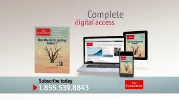 The Economist TV Spot - Thumbnail 8