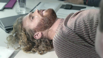 Motorola TV Spot, 'Lazy Phone: Boardroom' Featuring T.J. Miller - Thumbnail 5