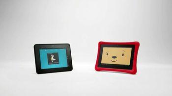 Nabi Tablet TV Spot, 'Good Morning'